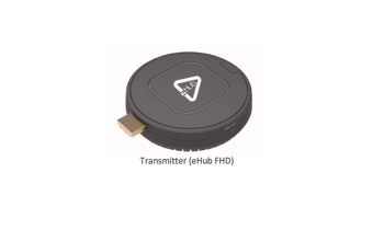 Specktron eHub-TX HDMI Wireless Display System