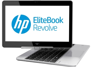 "HP EliteBook Revolve 810 G2 (J0F67AV) 11.6"" (Core i7, 180GB, 8GB, Win 8.1 Pro)"