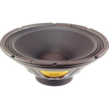 """Eminence Beta15A 15"""" 600W Full-Range-PA Driver Speaker"""