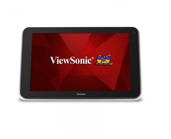 """ViewSonic EP1042T 10.1"""" All-in-One Interactive ePoster"""