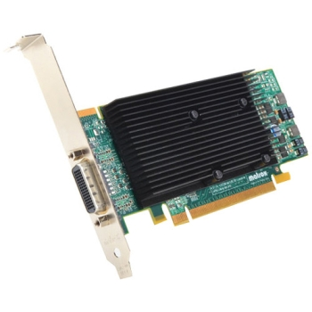 Matrox Epica TC20 + Low-Profile PCIe x16 Graphics Display Card