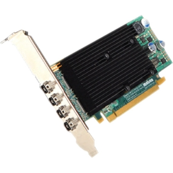 Matrox Epica TC48 Low-Profile PCIe x16 Graphics Display Card