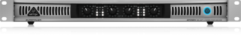Behringer EPQ304 Professional 300-Watt 4-Channel Power Amplifier