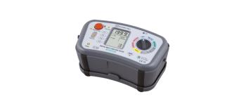 Kyoritsu Model 6016 Multi Function Tester