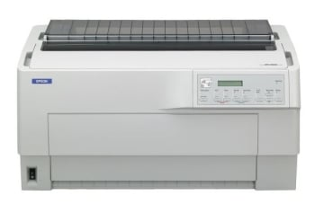Epson DFX-9000N Dot Matrix Printer