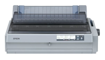 Epson LQ-2190N Dot Matrix Printer