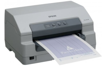 Epson PLQ-22CSM With USB Hub Dot Matrix Printer