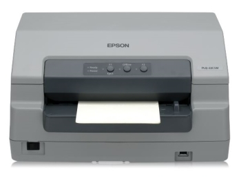 Epson PLQ-22CS Dot Matrix Printer