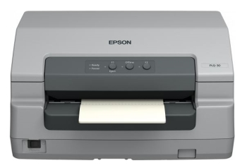 Epson PLQ-30M Dot Matrix Printer
