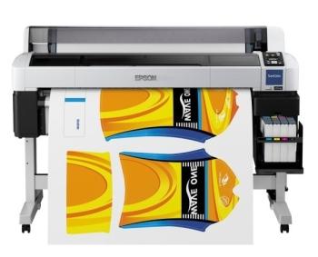 Epson SureColor SC-F6200-HDK 44-inch Dye Sub Printer