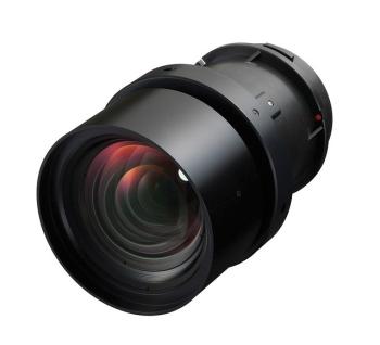 Panasonic ET-ELW21 Fixed Focus Lens for LCD Projectors (EZ/EW/EX-series)