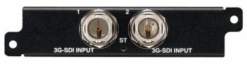 Panasonic ET-MCYSD200 3G/HD-SDI Interface Board (2 inputs for 3G/HD-SDI Signals)