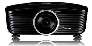 Optoma DLP Projector EW775 WXGA 4500 Lumens