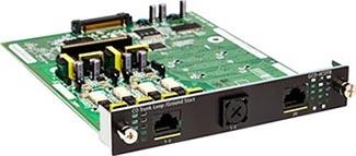 NEC 4-Port Analog Trunk Card PABX System