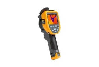 Fluke Thermal Imager, Manual Focus