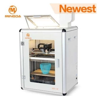 MINGDA MD-4C Cost Effective 3D Printer