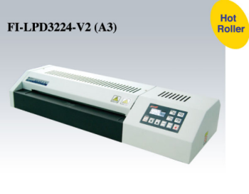 Fujipla Holly A3 Laminating Machine FI-LPD3224-V2