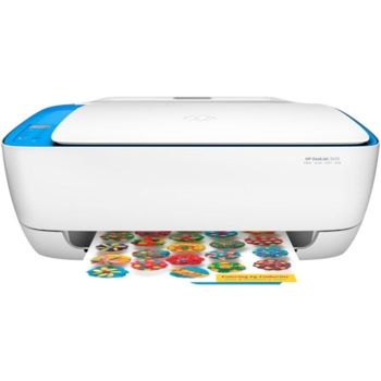 HP F5S43C Desk jet 3639 All-In-One Printer