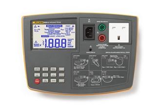Fluke 6500-2 Portable Appliance Tester