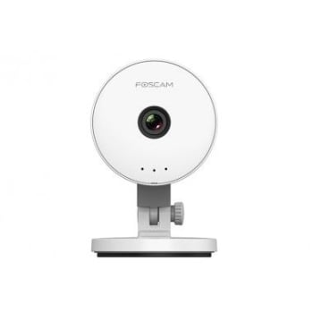 Foscam FC-FIC1L C1 Lite 1.0 MP Indoor With IR-Cut 32 Plug And Play Camera