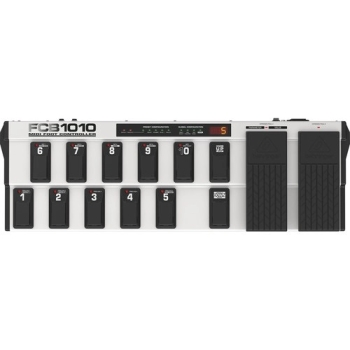 Behringer FCB1010 Ultra-Flexible MIDI Foot Controller