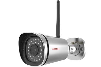 Foscam FC-FI9800P 1.0 Mega Pixel HD Outdoor IP Camera