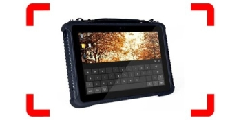 "Firehawk FT-150 Rugged Tablet 10.1"" Display (Intel Atom Quadcore, 2GB RAM, 32GB, Android 5.1)"