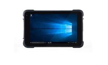 "Firehawk FT-850 Rugged Tablet 8.0"" Display (Intel Atom, 4GB RAM, 32GB, Android 5.1)"