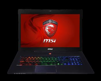 """MSI GS70 Stealth (GS70-Stealth) 17.0"""" (Core i7, 128GB, Upto 16GB, Win 8.1)"""