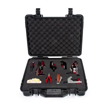 DM FL-135 10-35KV Portable Cable Preparation Set