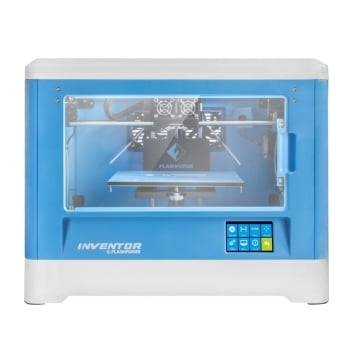 Flashforge Inventor Dual Extrusion 3D Printer