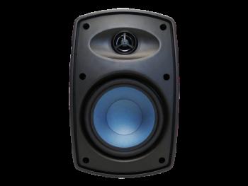 Australian Monitor FLEX50B 50W Wall Mount Speaker - Pair