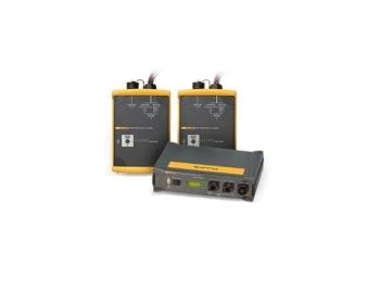 Fluke 1744/1PH 1 Phase Power Quality Logger