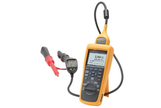 Fluke 500 Series Battery Analyzers Fluke BT510