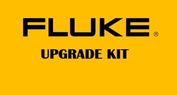 Fluke 430-II/MA Motor Analyzer Upgrade Kit for 430-II Series