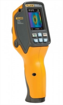 Fluke VT02 Visual IR Thermometer with Advantage of Thermal Image Creator