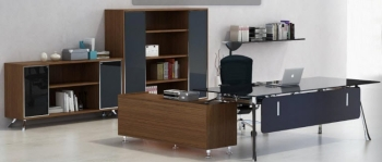 Office Centre FLX-MGR-2410-G Executive Desk