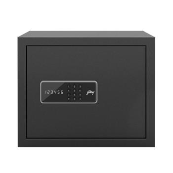 Godrej NX Pro Digital (30L) Ebony Home Locker with Digital Lock