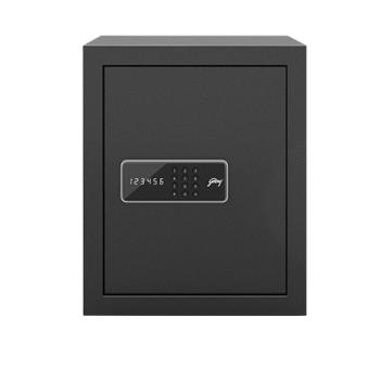 Godrej NX Pro Digital (40L) Ebony Home Locker with Digital Lock