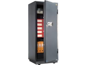 Valberg FRS 165 T-EL Fire Resistant Safe, Digital & Key Lock