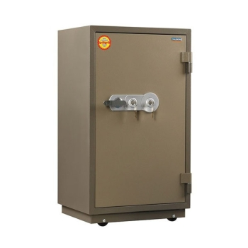 Valberg FRS-93 TKL Two Key Lock Fire Resistant Safe