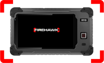 "Firehawk FT-700R Rugged Tablet 7"" Screen (Cortex A533, 3GB RAM, 32GB, Android 7)"