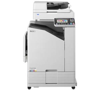 Riso ComColor FW5231 A4 Color Inkjet Printer