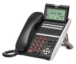NEC DT800 Series IP 12-Key Display Telephone PABX System