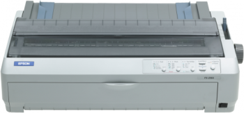 Epson FX-2190N Impact Printer with Networking