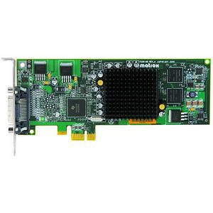 Matrox G55-MDDE32LPDF Millennium G550 LP Graphics Card