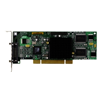 Matrox Millennium MGA G550 32 MB Graphics Card