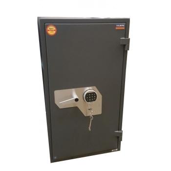 Valberg Garant 67 EL + KL Fire and Burglary Resistant Safe, Digital Lock