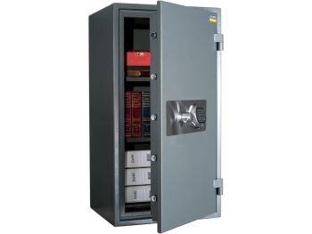 Valberg Garant 95 EL + KL  Fire and Burglary Resistant Safe, Digital Lock