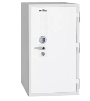Shinjin GB-T1425 Fireproof Safe with Dual Lock System